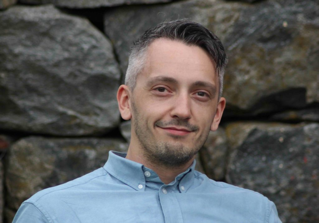 Jonas Grønås Drange