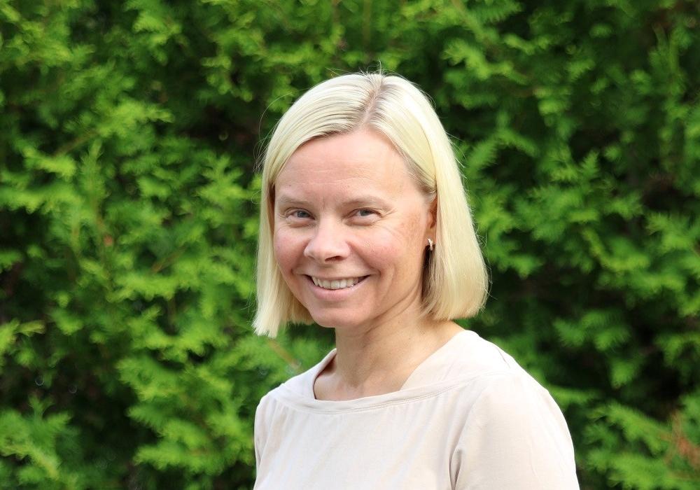 Vivian Borch