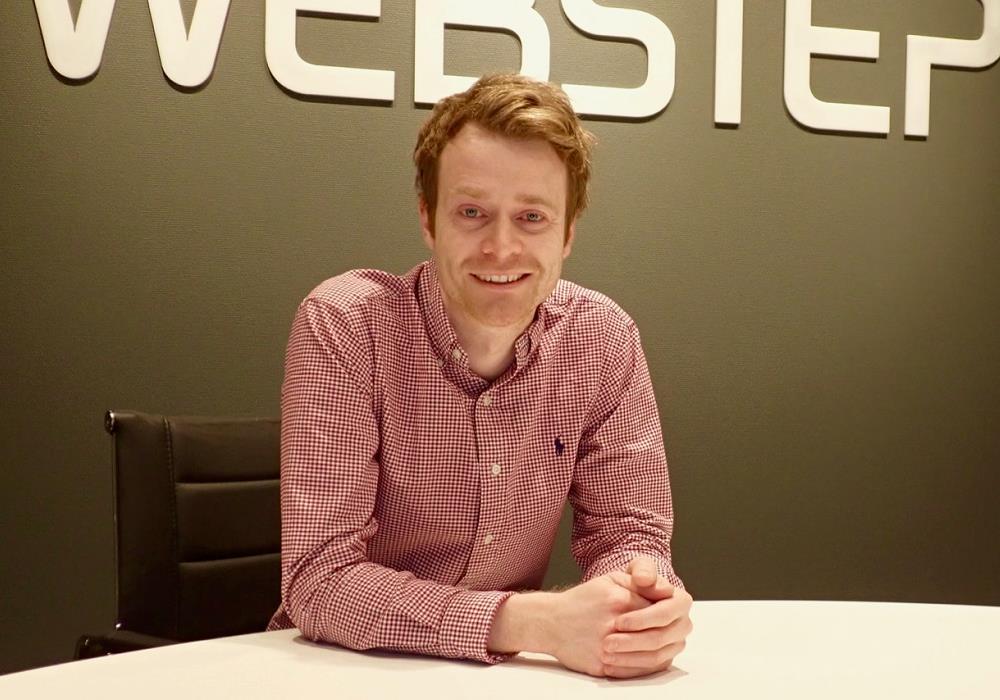 Kjell Andreas Solberg