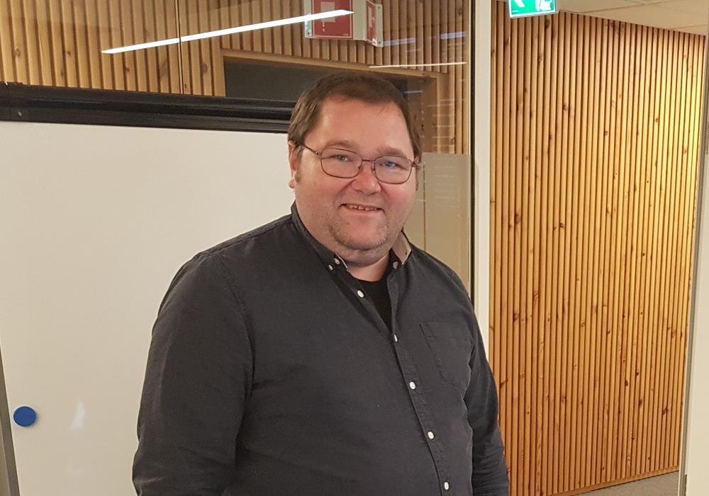 Eirik Vimme