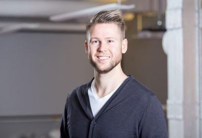 Espen Røvik Larsen