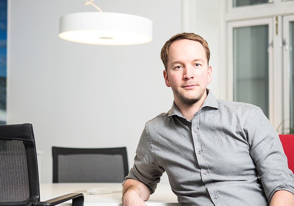 Arne Bergene Fossaa