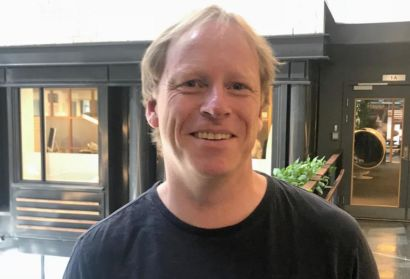 Leif Iversen