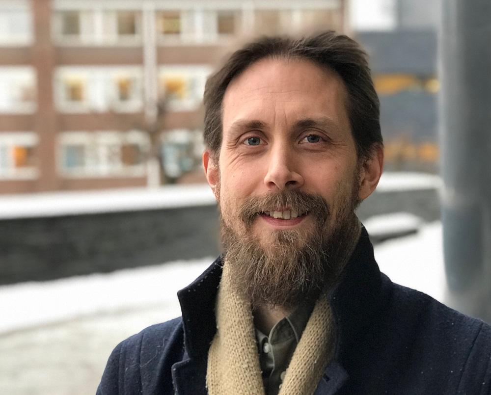 Tom Erik Støwer