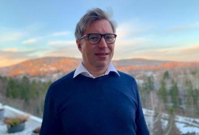 Eirik Gallefoss