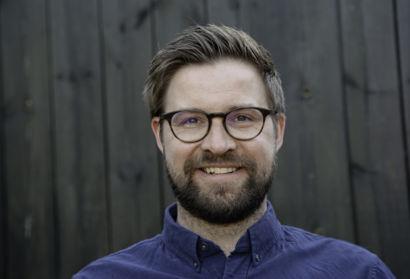 Daniel Vartdal Webstep Haugalandet