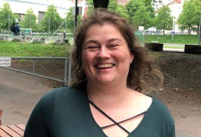 May-Linda Martinsen