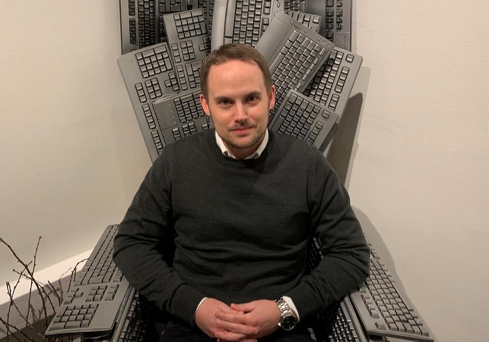 Karsten Holth
