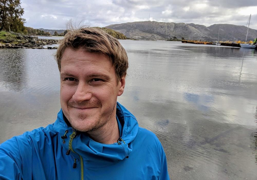 Thor Morten Smerud