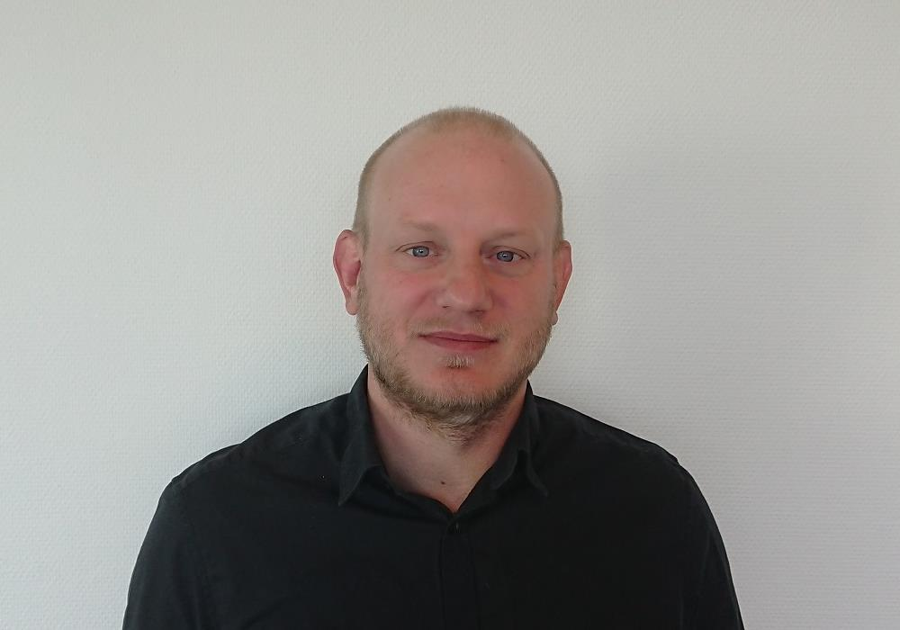Lars Tore Løvtangen