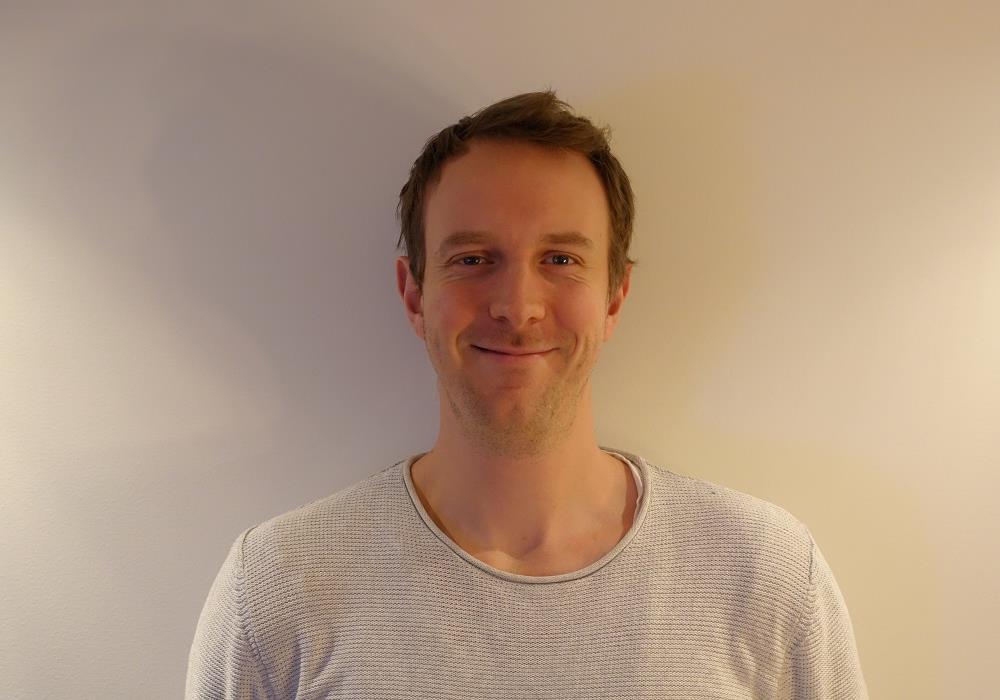 Stian Haugen Pettersen