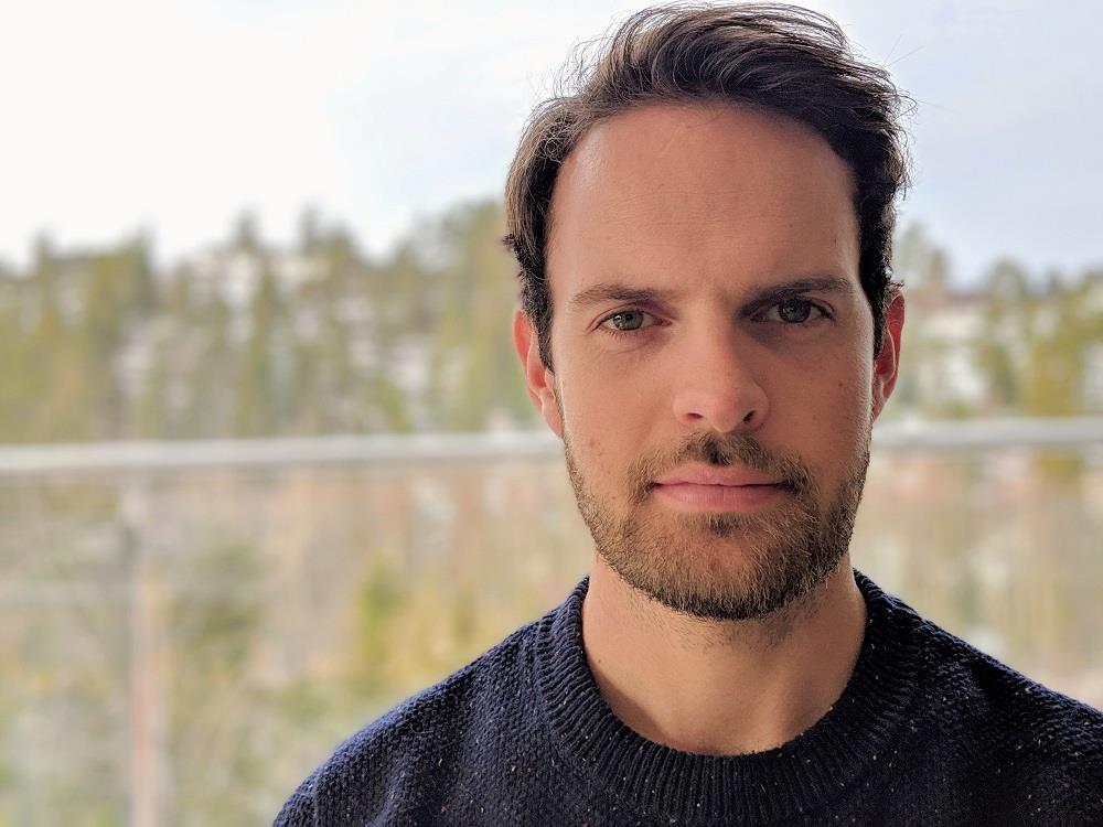 Karl Petter Fåland