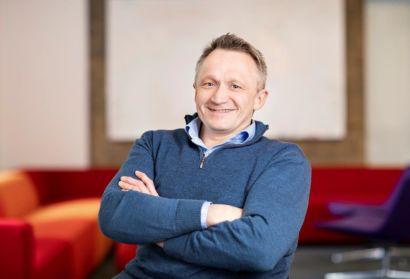 Rolf Erik Paulsen