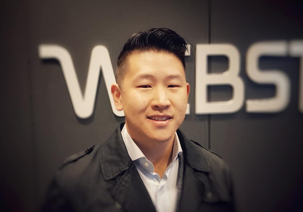 Stephen Chiang