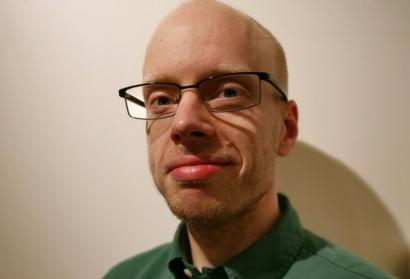 Sven Erik Pytterud