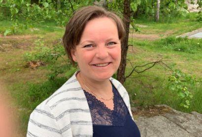 Astrid Kronborg