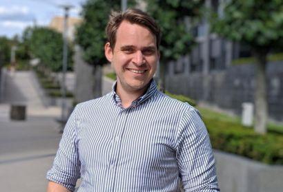 Lars Erik Lohre
