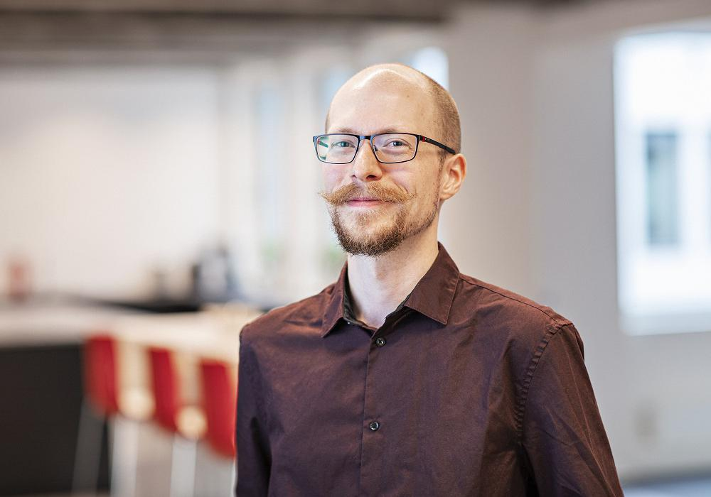 Øyvind Jensen