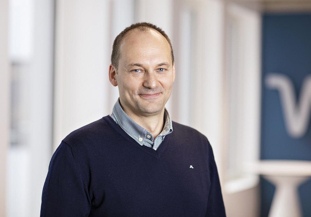 Håvard Semundseth