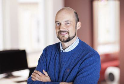 Tim Jagenberg
