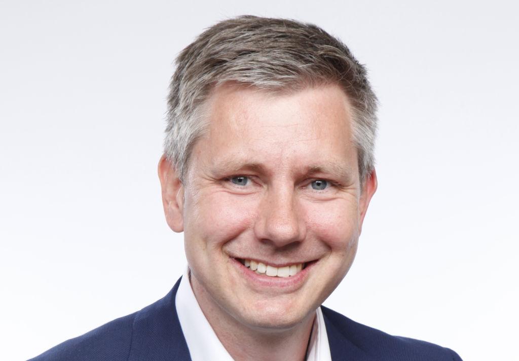 Lars Martinsen Webstep Soutions