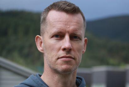 Jens Ivar Jørdre