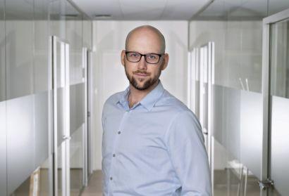 Steffen Vetrhus