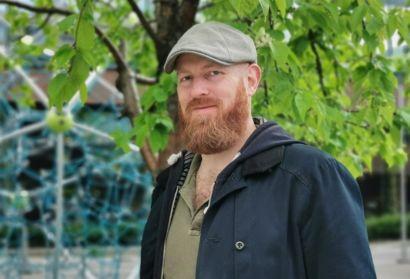 Torbjørn Laukvik