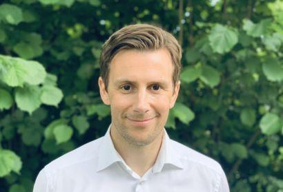 Fredrik Skuland Olsen