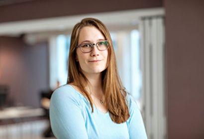 Kamilla Bremeraunet