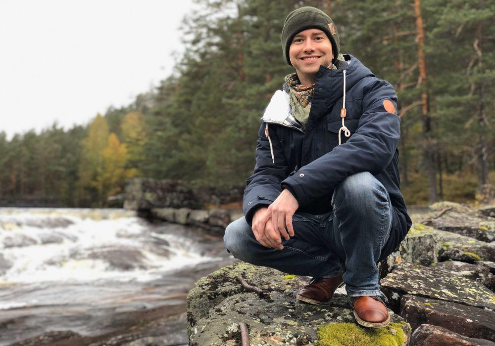 Leif Andreas Rudlang