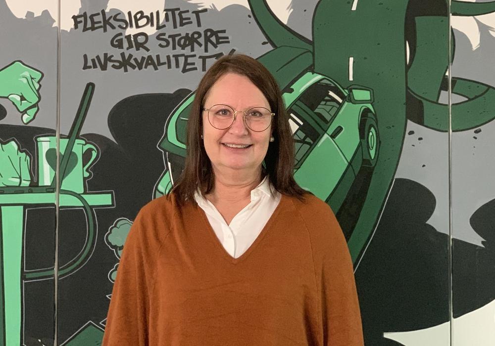 Ruth Ingrid Rukke