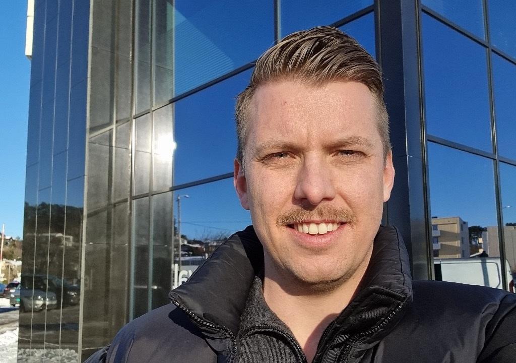 Thore Tollevik
