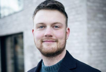 Anders Kvalvik Kvernberg