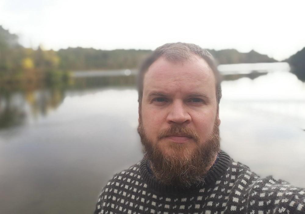 Arne Måge