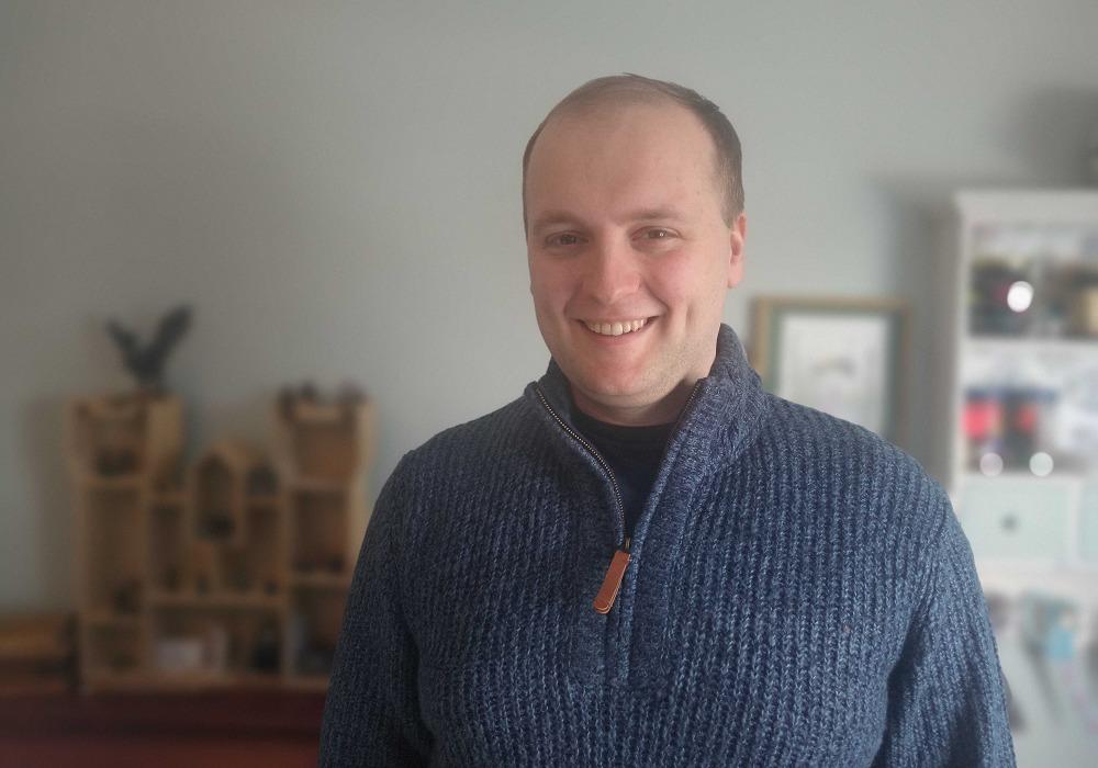 Ben Dawes