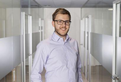 Erik Stokken Samuelsson